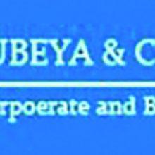 Rubeya & Co. Advocates