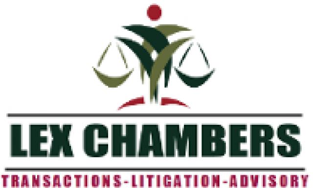Lex Chambers